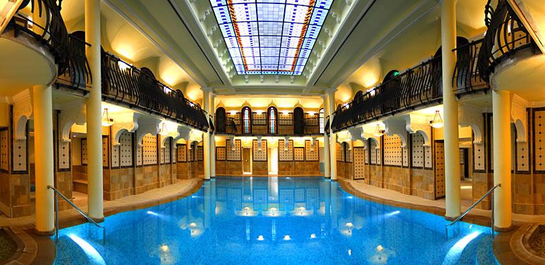 Boutique Luxury Hotels St Petersburg
